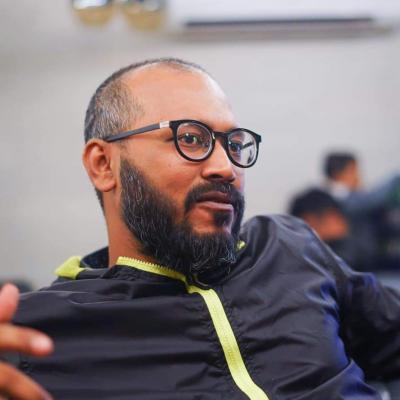 Bibardhan Roy Emon