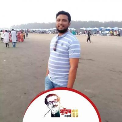 Rajibul Haque