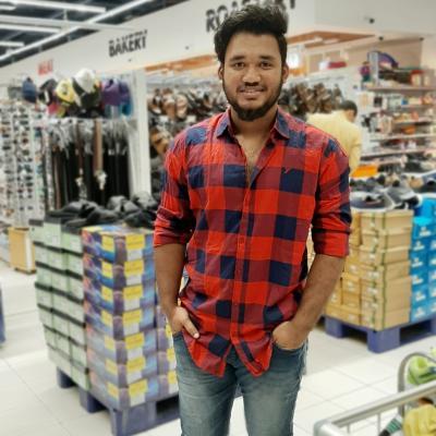 Mosharaf Hosen Shaon