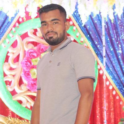 Md:Sarwar Jahan