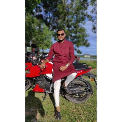 Bishwjit Chowhan ( Apon)